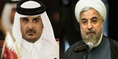 شاهد.. صحفي سعودي يُهدي فيديو للإخوان وقطر وإيران