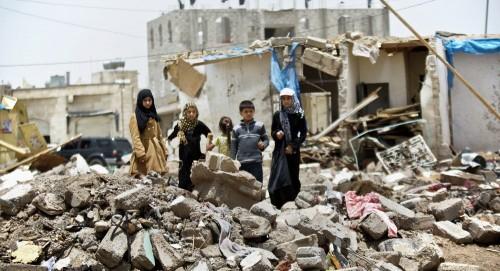 """""""التعاون الإسلامي"""" تنضم إلى القائمة.. منظمات إنسانية تدفع ثمن الحرب الحوثية"""