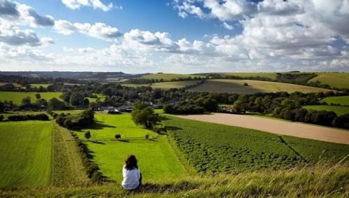 دراسة حديثة : الحياة في الريف تحمي الصحة العقلية للإنسان