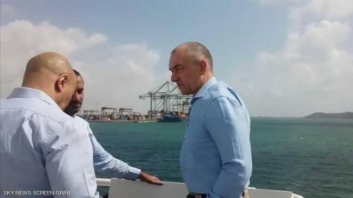 كواليس توقف تنفيذ اتفاق السلام في مدينة الحديدة