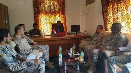 اجتماع في سقطرى لتقييم الوضع الأمني في المحافظة.. تفاصيل