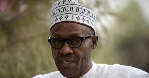 الرئيس النيجيري يشكر الشعب لإعادة انتخابه لفترة رئاسية ثانية