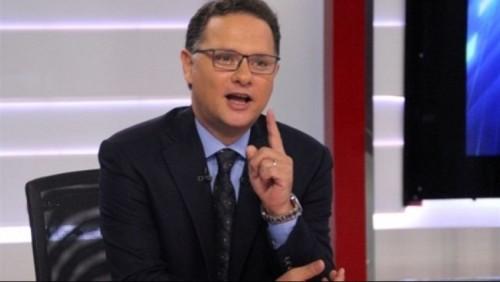 """بعد حادثة محطة مصر.. الإعلامي شريف عامر :"""" كل قديم يُعاد """""""