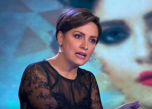 """ريهام عبد الغفور تبدأ تصوير دورها بمسلسل """"زي الشمس"""""""