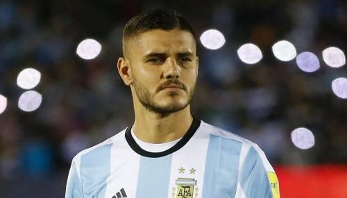 إيكاردي مهدد بالاستبعاد من منتخب الأرجنتين