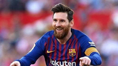 لاعب ريال مدريد السابق يحذر من اللعب أمام ميسي