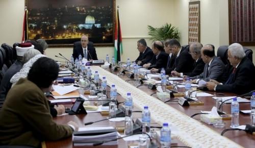فلسطين ترفض استلام أموال ضرائب منقوصة من إسرائيل