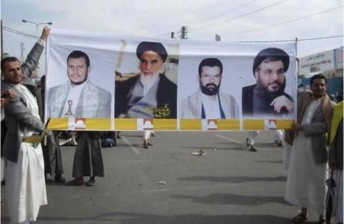 "اعتراف إيراني ""نادر"" عن دعم الحوثيين.. ماذا قال رئيس محاكم طهران؟"