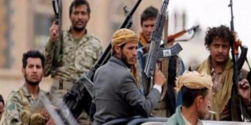 وسط تصاعد الخلافات.. مليشيات الحوثي تصفي اثنين من عناصرها بدمت