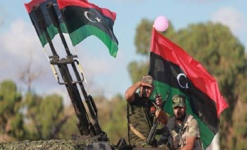 """""""التسوية الليبية"""".. بين أزمة القيادة وانفصام الولاءات"""