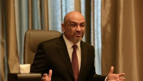 وزير الخارجية يبحث مع نائب المبعوث الأممي مستجدات تنفيذ اتفاق ستوكهولم