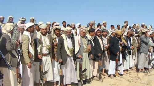 """تحرّك قبلي جديد ضد المليشيات في """"إب"""".. والحوثي يصدر قراراً عاجلاً"""