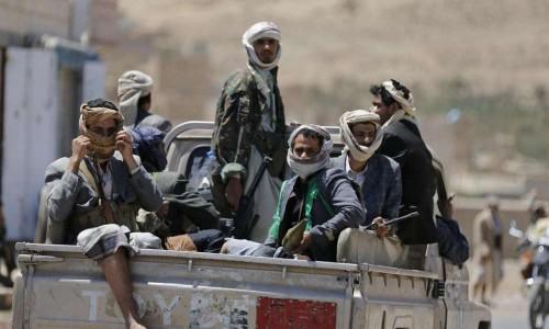 مقتل وجرح ٧٩ مدنيًا جراء المعارك الدائرة في حجور