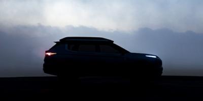اللقطات الأولى لسيارة ميتسوبيشي Engelberg Tourer (صور)