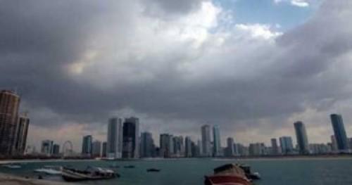 طقس غير مستقر مع هطول أمطار رعدية في البحرين