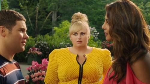 فيلم الكوميديا والرومانسية Isn't It Romantic يحصد 34 مليون دولار