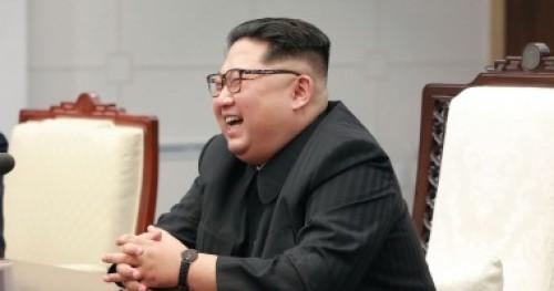 وفد كوري شمالي يسافر إلى الصين