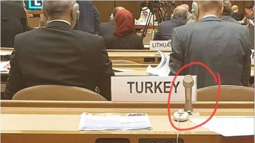 الخميس يهاجم قطر ويسخر من تركيا