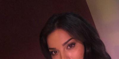 نادين نجيم تتحدي نفسها وتنشر صورها بدون مكياج