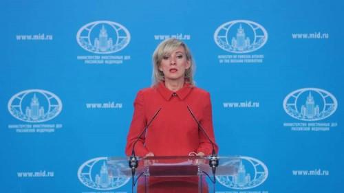 روسيا تعلن عدم دعمها لمشروع القرار الأمريكي بشأن فنزويلا
