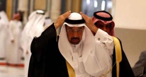 وزير الطاقة الروسى يناقش مع نظيره السعودي أوجه التعاون