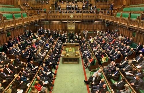 عاجل: البرلمان البريطاني يقر تصنيف حزب الله منظمة إرهابية