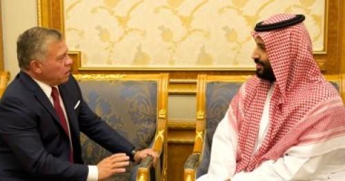 """أمريكا وبريطانيا والسعودية  يعلنون دعمهم  للأردن ومطالب بتشكيل """" ائتلاف عالمي """""""