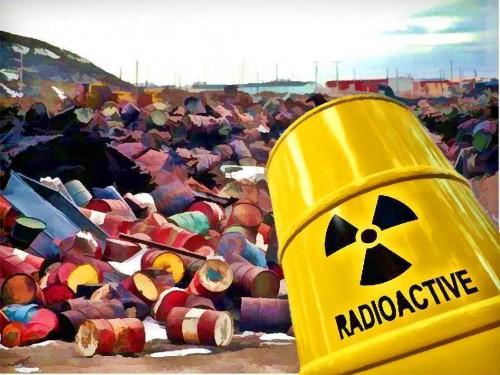 إحباط محاولة إدخال 164 طنا من النفايات الخطرة لمصر