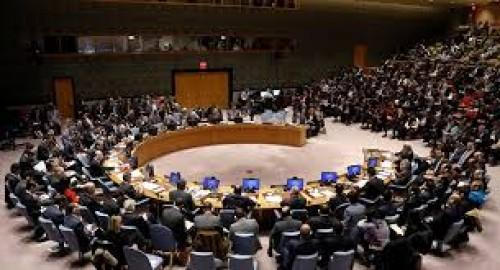 فيتو روسي صيني على مشروع قرار أمريكي لأزمة فنزويلا