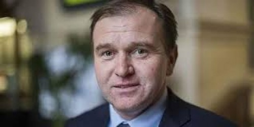 """وزير الزراعة البريطانى يستقيل من الحكومة والسبب تأجيل """"البريكست"""""""