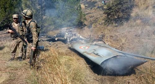 الخارجية الأمريكية تؤيد قرار باكستان الخاص بإطلاق سراح الطيار الهندي