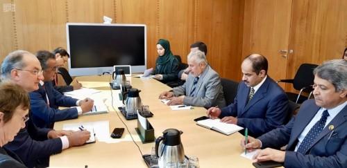 اتفاق سعودي مع منظمة الصحة العالمية على تمويل القطاع الطبي باليمن