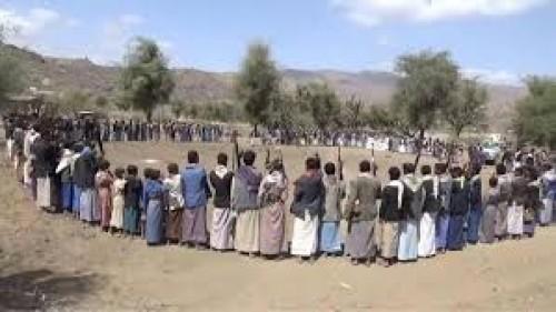 معركة حجور تعيد رسم أدوار القبائل باليمن