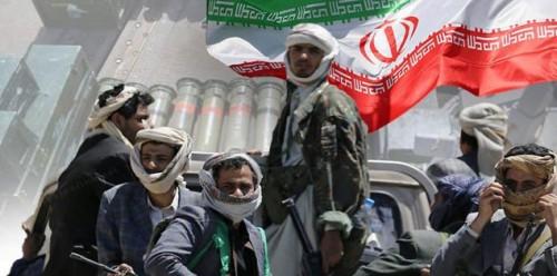 إجادة إيران للغة الدماء يصعّب الحل السياسي باليمن