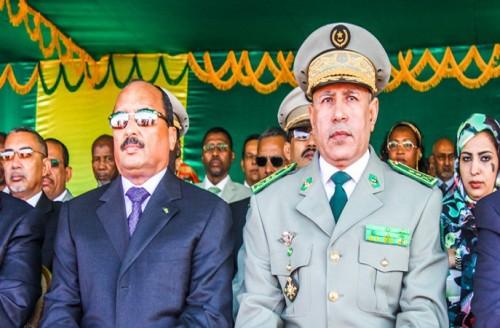 رسمياً.. وزير الدفاع الموريتاني يترشح للانتخابات الرئاسية