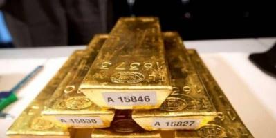 الذهب ينخفض 1% متأثرًا بصعود الأسهم العالمية