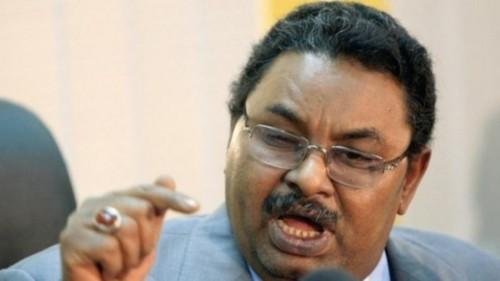 السودان تنفي خبر بثته قناة الجزيرة عن لقاء مدير جهازها الأمني بالموساد