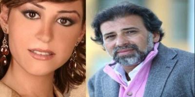 حقيقة تورط منة شلبي في قضية الفيديوهات الإباحية لخالد يوسف (فيديو)
