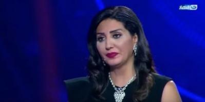 """وفاء عامر: """" خالد يوسف صاحب فضل عليا """" (فيديو)"""