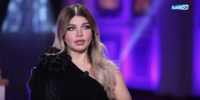ياسمين الخطيب تحكي تفاصيل ضربها لأحد أزواجها (فيديو)