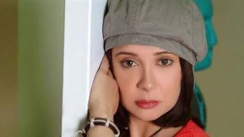 """أميرة العايدي تواصل تصوير مسلسلها """" كلبش 3 """" مع أمير كرارة"""