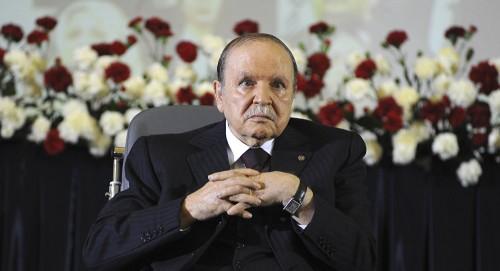الجارالله يعلق على الاحتجاجات الشعبية في الجزائر