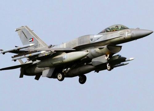 الإمارات والسعودية تشاركان في مناورات جوية بواشنطن