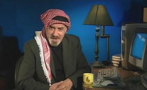 وفاة النجم الأردني القدير نبيل المشيني عن عمر 80 عامًا