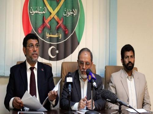 أعطى من لا يملك لمن لا يستحق.. هكذا باع الإخوان أموال ليبيا لتركيا وقطر