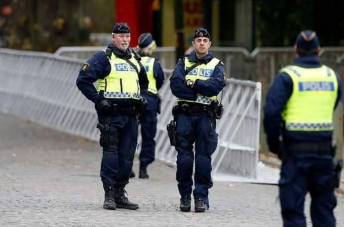 السويد تعتقل عراقياً جندته إيران للتجسس على نشطاء أحواز (تفاصيل)