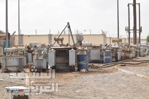 انقطاع الكهرباء لليوم الثاني بلحج.. ومواطنون: عقاب جماعي لنا