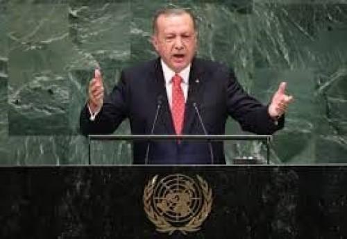 خلفان يُهاجم أردوغان: تائه سياسيًا.. ومنبوذ شرقاً وغرباً