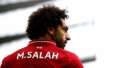 محمد صلاح ومحرز يتساويان في قائمة أجور لاعبي الدوري الإنجليزي
