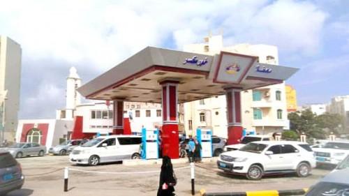 تزويد محطات الكهرباء في عدن بـ3 آلاف طن من البترول غداً الأحد